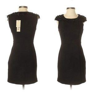 ♥️ Darling black dress sz XS